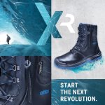 XR- Next Revolution