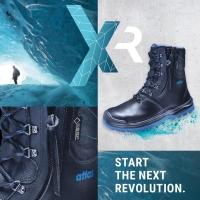 XR Next Revolution