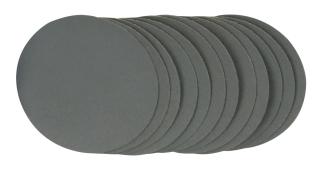Proxxon Silicium-Karbid Schleifscheiben 50 mm K1000 12 St 28668