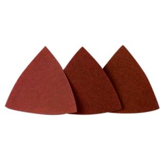 Schleifblätter für OZI/E, Korn 240, 25 St