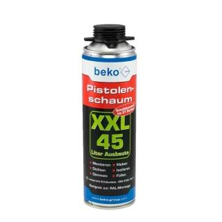 Beko Pistolenschaum XXL-45, 500 ml