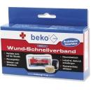 Beko CareLine Wund-Schnellverband Box, 2 Rol. á...