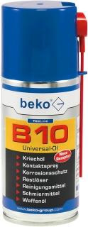 Beko TecLine B10 Universal-Öl, 400 ml 298 5 400