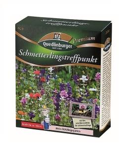 Quedlinburger Saatgut Schmetterlingstreffpunkt 100gr. 2972040