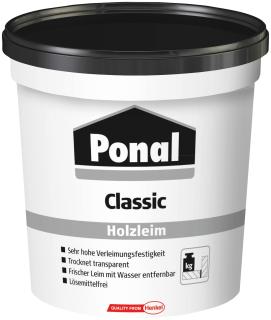 Ponal Classic Holzleim 760g