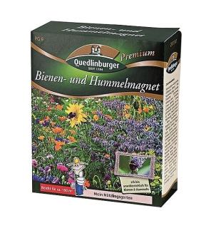 Quedlinburger Saatgut Bienen-u. Hummelmagnet 100gr. 2971747