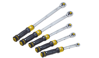 """Proxxon MicroClick-Drehmomentschlüssel MC 60, 12 - 60 Nm, 3/8"""" 23350"""
