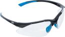 BGS Technic Schutzbrille | transparent 3630 UV-Schutz...